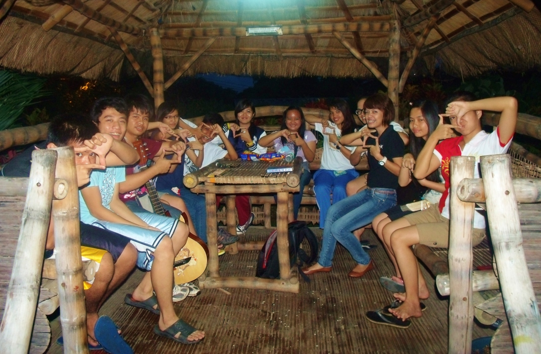 August - I have always prayed to start a Life Group in my Alma Mater. Finally, LifeBox is in UP Mindanao!