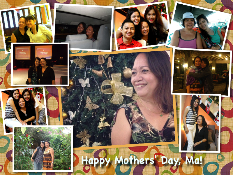 Mothers' Day 2013