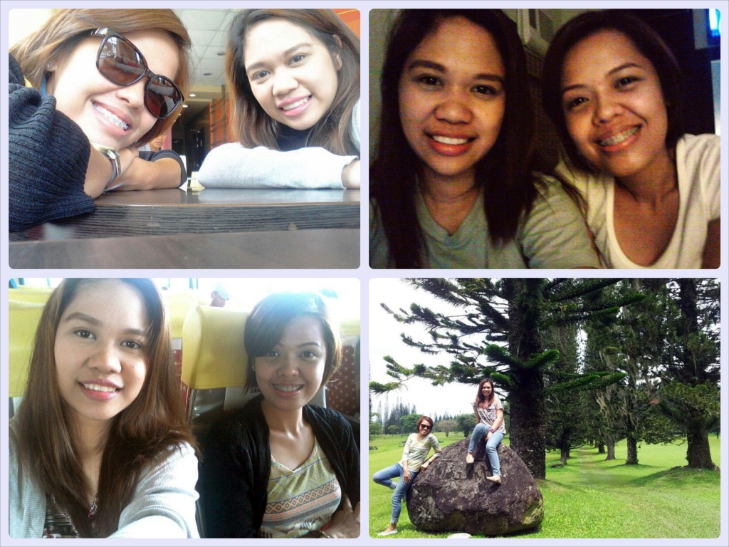 I took a little road trip with Laurize to General Santos City which is a three-hour bus-ride from Davao. The trip served as our time to catch-up (since I'm already based in Manila and she in Davao) but also so we can further forge our connections with our campus ministry in Gen San.