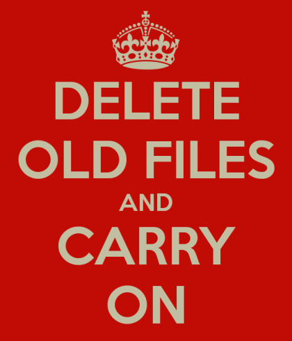 delete-old-files-and-carry-on